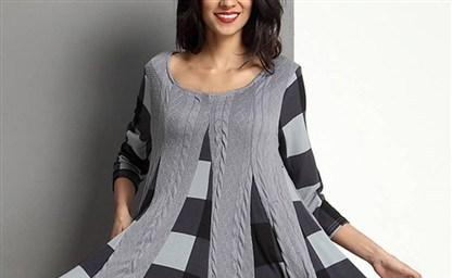 Как из старой одежды сделать новую модную своими руками