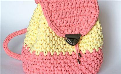 Сумки спицами схемы и выкройки вязания