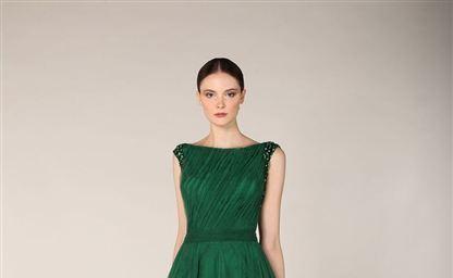 Виды тканей для платьев формоустойчивые и струящиеся