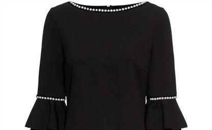 Черное маленькое платье для женщин фото стильных моделей
