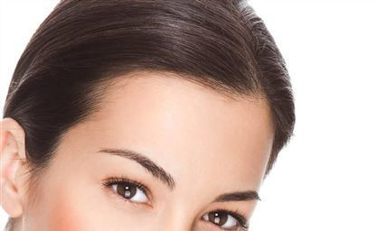 Как с помощью макияжа изменить лицо вс о макияже