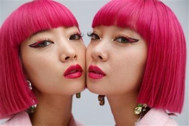 Силикон отменяется учимся красить тонкие губы
