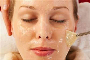 Пилинг для жирной кожи лица в домашних условиях