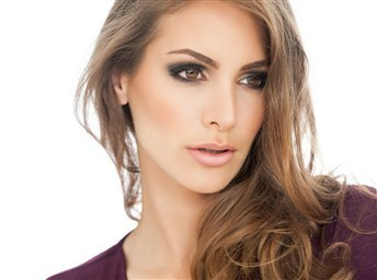 Как зрительно увеличить глаза с помощью макияжа как сделать