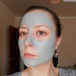 Как выровнять цвет лица Маски