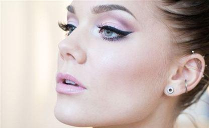 Выбор свадебного макияжа для невесты с зелеными глазами