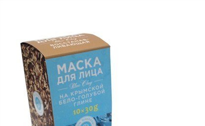Маска для лица из голубой глины 12 рецептов и рекомендации