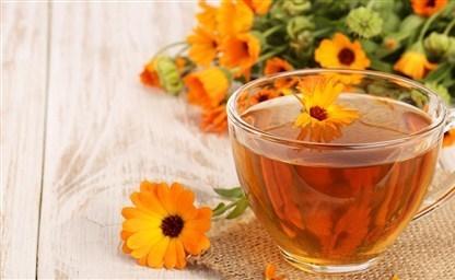 Используйте черный чай для ресниц