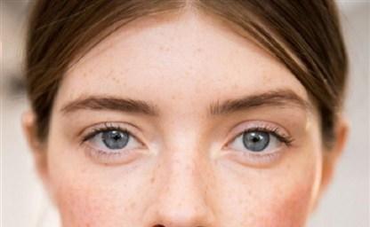 Идеальные брови для овального лица 3 красивейшие формы