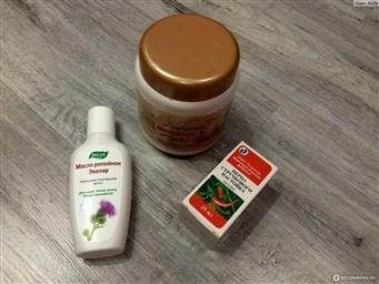 Как смывать репейное масло с ресниц безболезненно