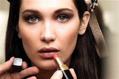 Модный макияж осень зима тенденции и фото