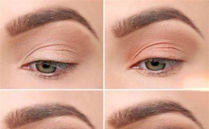 Свадебный макияж для зеленых глаз фото make up