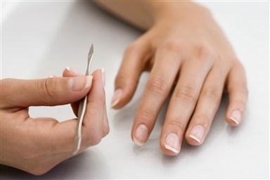 Как удлинить ногтевое ложе в домашних условиях