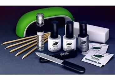 Наращивание ногтей гелем пошаговая инструкция с фото