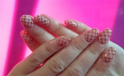 Пошаговое покрытие ногтей биогелем в домашних условиях
