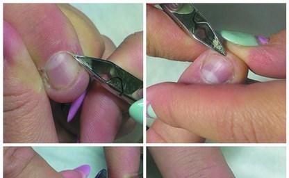 Полировка ногтей что такое инструменты и тонкости процесса