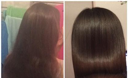 Чем отличается ботокс от ламинирования волос