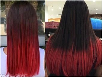 Балаяж на короткие волосы фото техника окрашивания светлых