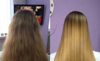 Все о кератиновом восстановлении волос