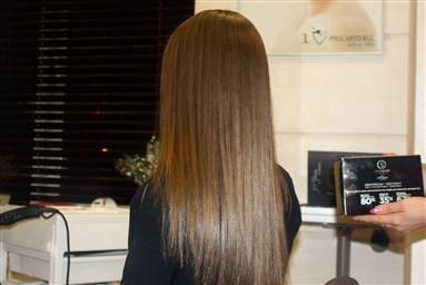 Как восстановить волосы после химической завивки 12 правил