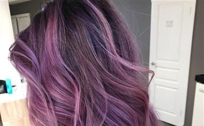 Мелирование на русые волосы виды фото