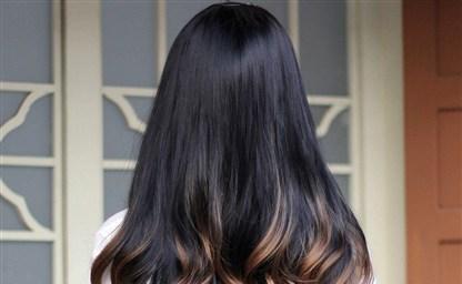 Мелирование на русые волосы 100 фото модных трендов 2021