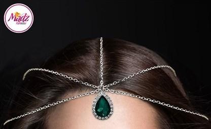 Необычные украшения часть 2 украшения головы и волос