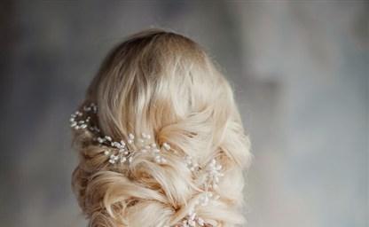 Модно сегодня Свадебные прически в греческом стиле