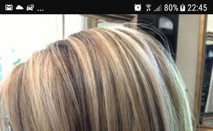 Мелирование на короткие темные волосы 52 фото модное
