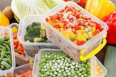 Рецепты приготовления замороженных овощей на сковороде