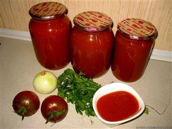 Кетчуп рецепты с фото на 66 рецептов