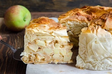 Пироги рецепты с фото на Готовим дома