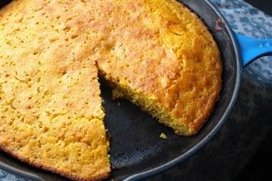 Пирожки из кукурузной муки 2 на воде с начинкой без глютена