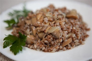 Подлива из свинины к гречке 14 пошаговых фото в рецепте