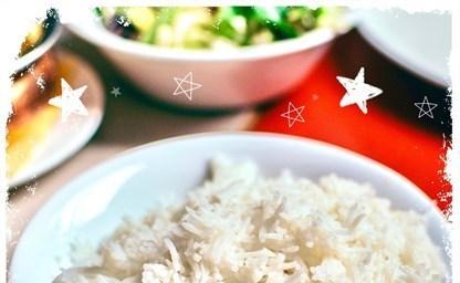 Рис басмати кулинарный рецепт Поварнок