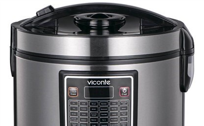 Viconte vc 601 Инструкция и руководство на русском
