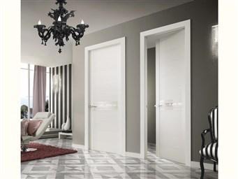 Белые двери в интерьере как подобрать подходящий оттенок