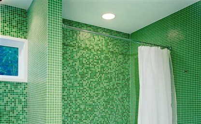 Чем отделать ванную комнату 22 материала для стен пола
