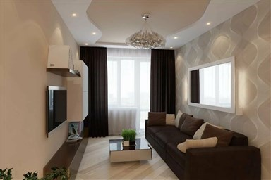 Совмещение балкона с комнатой 30 фото примеров дизайна