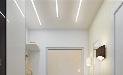 Дизайн коридора в хрущевке реальные фото с лучшими