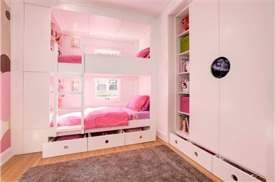 Шкаф в гостиную во всю стену особенности интерьера