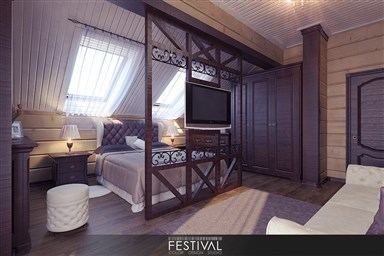 Дизайн Спальни На Мансарде 200 Фото Оформленных