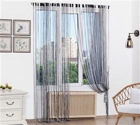 Нитяные шторы 105 фото интересных вариантов оформления