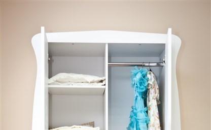 Шкаф в детскую комнату Каталог