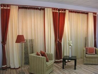 Шторы для гостиной и зала как сделать идеальный выбор